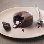 Рецепт Шоколадний фондан