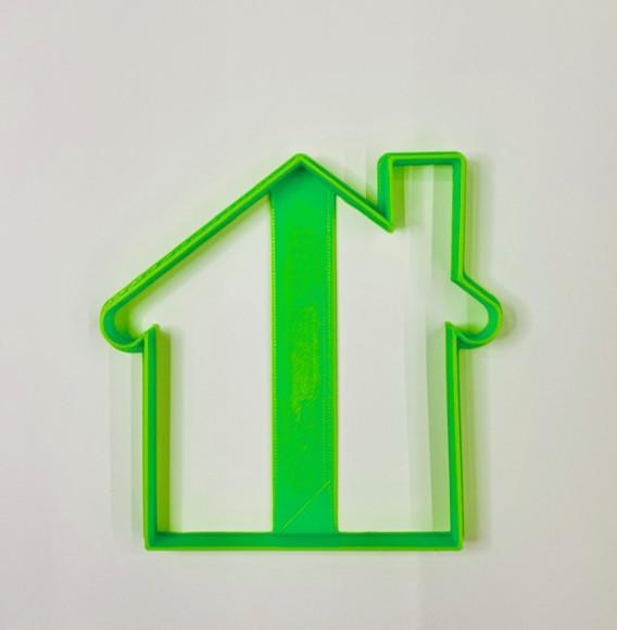Будиночок 18