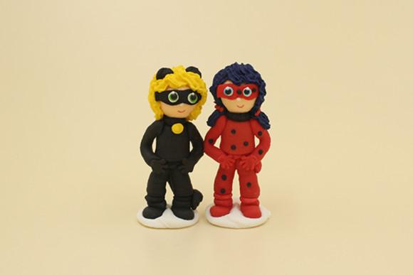 Леді Баг і Супер-Кіт пара