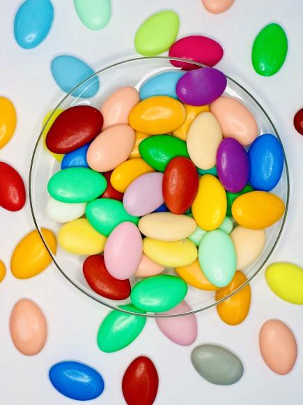 """Шоколадні драже різнокольорові """"Чоколетті"""" 50грам"""