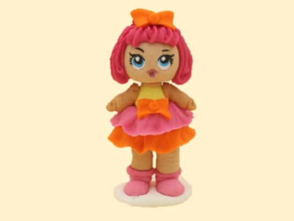 Лялька Мімі