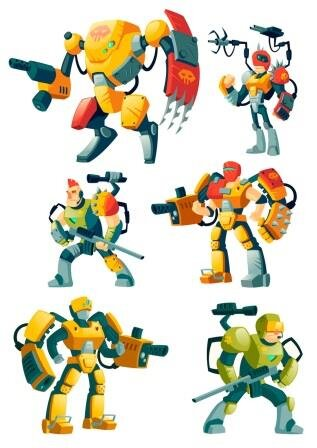 Роботи 1