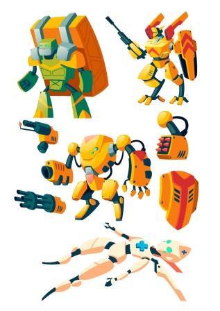 Роботи 3
