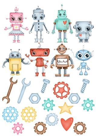 Роботи 4