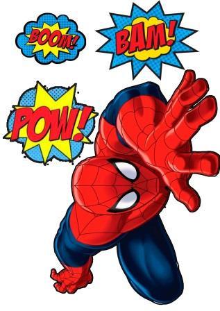 Людина-Павук 4
