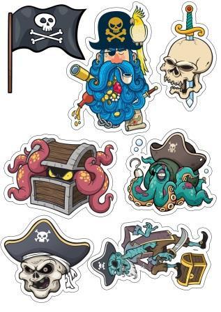 Пірати 2