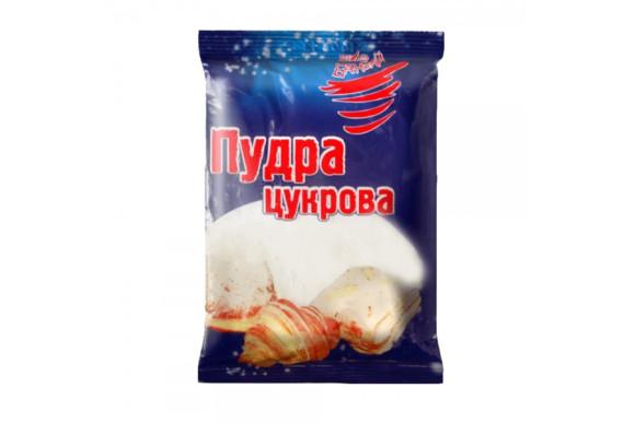 Пудра Цукрова Банзай 250г