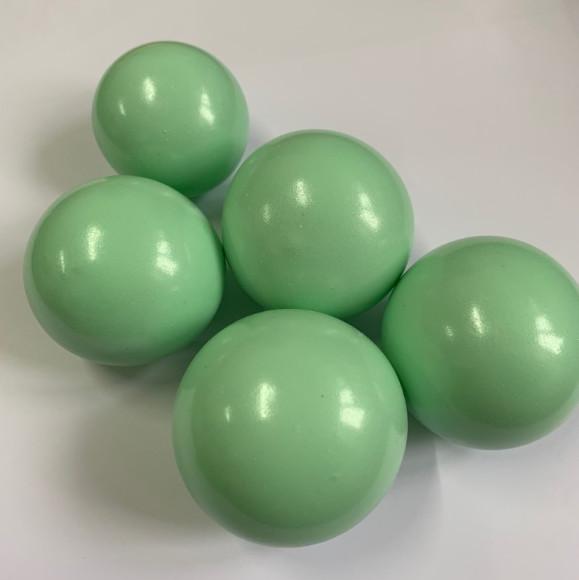 Желейні кульки м'ятні