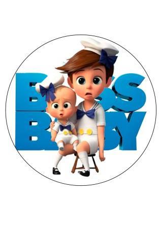 Бебі Бос 5