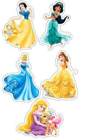 Принцеси 3