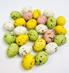 Великодні яйця (шоколад у глазурі) 5 шт.
