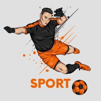 Спорт 1