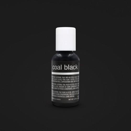 Chefmaster Coal black (Вугільно-чорний)