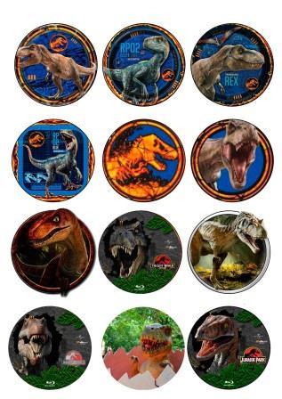 Динозаври 2