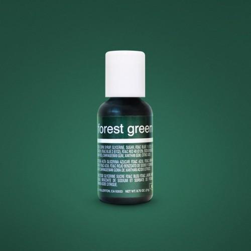 Chefmaster Forest Green (Зелений ліс)