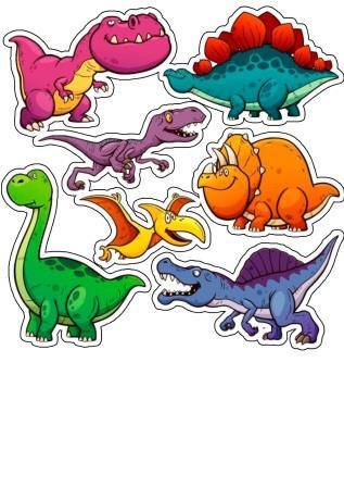 Динозаври 5