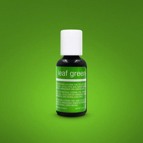 Фарба-гель харчова Chefmaster Liqua-Gel (світло-зелений)