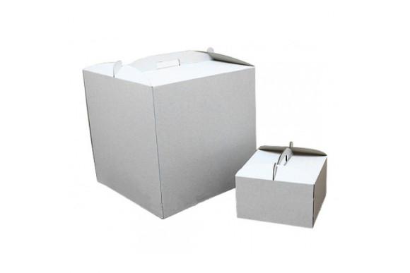 Коробка для торта 230*230*100 мм