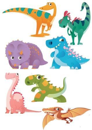 Динозаври 10