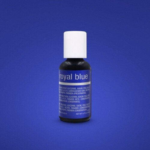 Chefmaster Royal blue (Королівський синій)