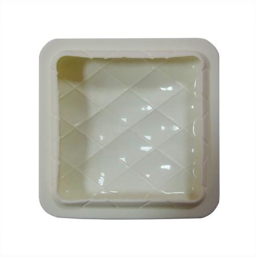 Форма силіконова квадратна CHOCOLATE BLOCK №1